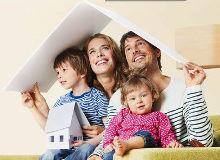 Семейная ипотека от 8,9% от банка УРАЛСИБ
