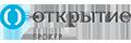 Открытие Брокер - логотип